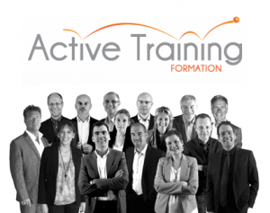 Active Training Nantes : intervenants formation